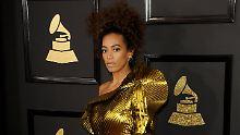 Falsches Album des Jahres: Solange Knowles wütet gegen Grammy-Jury