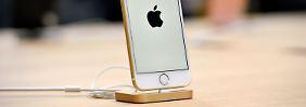 Apple setzt auf Drahtlosladen: Braucht das iPhone 8 kein Ladekabel mehr?
