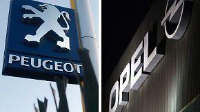 Paukenschlag in der Autoindustrie: GM verhandelt mit Peugeot über Verkauf von Opel