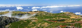Den meisten Menschen ist Madeira nur als Urlaubsparadies im Atlantik bekannt.