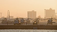 """""""Erfolgreichste Militärallianz"""": US-Verteidigungsminister preist Nato an"""