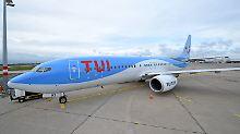 Flug-Chaos kostet: Urteil: Tuifly muss entschädigen