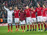 Schützenfest gegen Arsenal: Die wuchtigsten Bayern, seit es Ancelotti gibt