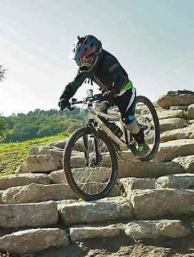 Die E-Bikes für Kinder von ben-e-bike sind keine Schnäppchen. Mit Preisen ab 1750 Euro muss gerechnet werden.