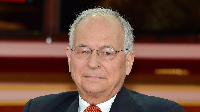 """Zentrales Thema: US-Außenpolitik: Münchener Sicherheitskonferenz beginnt in Zeiten """"maximaler Verunsicherung"""""""