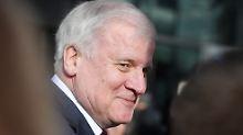 Rolle rückwärts in München?: Seehofer deutet Abschied vom Abschied an