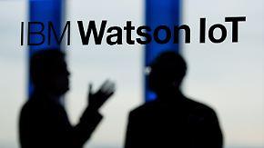 Vernetzung über Chip in Kleidung, Autos, ...: IBM und Visa wollen Bezahlen revolutionieren