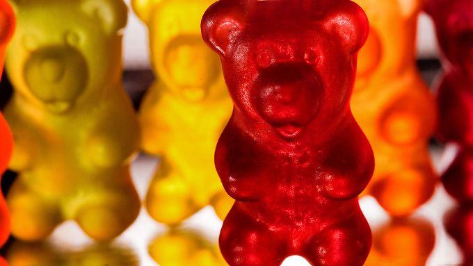 Verdächtige Goldbären: Welche Konsequenzen die Erpressung für den Dortmunder haben wird, ist noch unklar.