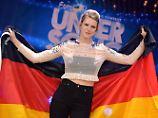 """""""Ein Sieg wäre das Highlight"""": ESC-Hoffnung Levina & ihr spezieller Modus"""