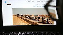 Prozessauftakt gegen 16-Jährigen: Mohammad will eine Bombe bauen