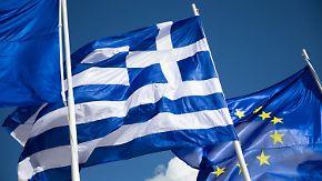 Streit um Griechenland-Rettung: IWF droht mit Ausstieg als Geldgeber