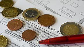 Sind Kündigungen rechtens?: BGH entscheidet über Bauspar-Altverträge