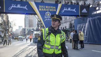 """Neu im Kino: """"Boston"""": Mark Wahlberg jagt die Marathon-Attentäter"""