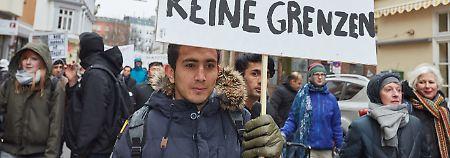 Auch Deutschland in der Kritik: Bericht: Westen missachtet Menschenrechte