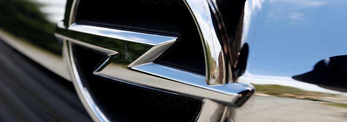 Opel soll eigenständig bleiben.