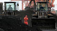 Kims größter Devisenbringer: China verbietet Kohleimporte aus Nordkorea