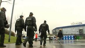 Vorzeitiges Hochrisikospiel gegen PAOK: Polizei rüstet sich für Schalkes EL-Partie