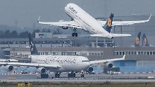 Der Börsen-Tag: Gewinnmitnahmen lasten auf Fraport-Aktie