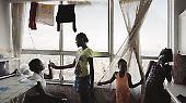 Gefährlichstes Hochhaus der Welt: Ponte City - einmal Hölle und zurück