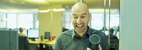 n-tv Ratgeber: Der erste Blick: Alexa von Amazons Echo