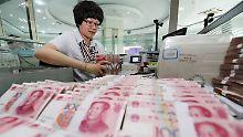 Alternative zu Bitcoin: China testet eigene Digitalwährung