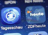 Onlineangebote von ARD und ZDF: Private Sender weisen ZDF-Vorstoß zurück