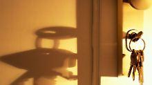 Am Vermieter vorbei: Darf der Mieter das Türschloss wechseln?