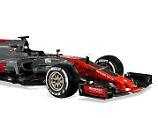 Der Sport-Tag: 17:43 Formel-1-Zwerg Haas enthüllt neuen Boliden