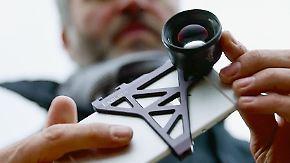 n-tv Ratgeber: Foto- und Videozubehör für Smartphones