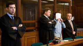 Tödliches Autorennen in Berlin: Richter verurteilen erstmals Raser wegen Mordes