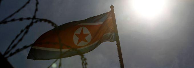 Seit 2006 gab es bereits sechs Sanktionsrunden gegen Nordkorea.