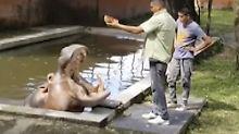 Attacke in El Salvador: Flusspferd wird im Zoo zu Tode gequält
