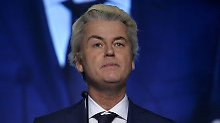 Person der Woche - Geert Wilders: Lasst uns den Islam verbieten!