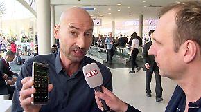 n-tv Ratgeber: Diese MWC-Neuheiten überraschen