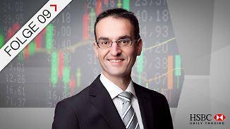 S&P500 und Morphosys im Chart-Check: Trotz Allzeithoch als Spielverderber?