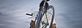 Punktesammeln auf zwei Rädern: Diese Radlersünden kosten den Führerschein