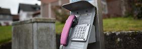 40 Dollar pro Minute?: Kostenfalle Kreditkarten-Telefon