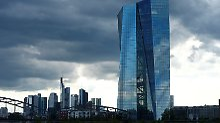 Minusrendite am Bond-Markt: Händler reißen sich um Staatsanleihen