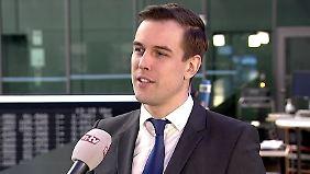 Geldanlage-Check: Jochen Stanzl, CMC Markets