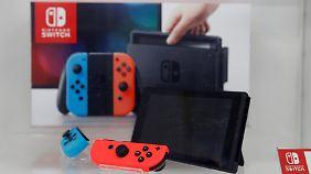 Switch zum Scheitern verurteilt?: Experten zweifeln am Erfolg der neuen Nintendo-Konsole