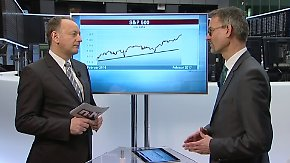 n-tv Zertifikate: S&P 500 auf Rekordkurs - aber wie lange noch?