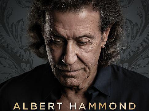 "n-tv Winterwetter: Albert Hammond - aus dem Album ""In Symphony"""
