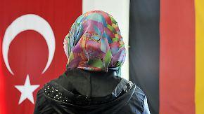 Botschafter in Ankara einbestellt: Deutsch-türkisches Verhältnis enorm angespannt