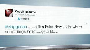 n-tv Netzreporterin: Deutsch-türkisches Verhältnis wird heiß diskutiert
