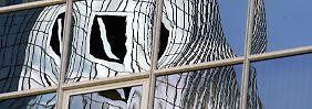 Es geht um acht Milliarden Euro: Deutsche Bank bereitet Kapitalerhöhung vor