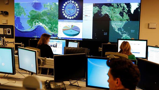 Die Obama-Administration versucht offenbar, der Bedrohung durch Nordkorea auf digitalem Weg beizukommen.