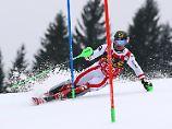 Skifahrer erschreckt Österreich: Für Hirscher gehen die Superlative aus