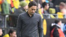 Nach Klatsche in Dortmund: Bayer Leverkusen feuert Trainer Schmidt