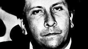 Im Jahr 1984 lässt Escobar den Justizminister Rodrigo Lara Bonilla ermorden.
