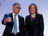Erklärung nach Opel-Verkauf: PSA-Chef will 1,7 Milliarden Euro einsparen